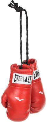 Брелок EverlastМиниатюрные боксерские перчатки, точная копия профессиональных, станут превосходным сувениром для тех, кто любит бокс. Размер - 7 см.<br>Материал верха: Синтетическая кожа; Вид спорта: Бокс; Производитель: Everlast; Артикул производителя: 800000; Срок гарантии: 15 дней; Страна производства: Китай; Размер RU: Без размера;