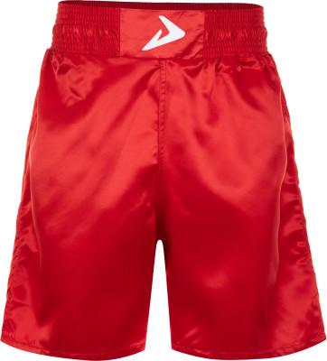 Шорты для бокса Demix, размер 46Одежда<br>Боксерские шорты на широкой резинке, выполненные из полиэстера, обеспечивают отличную вентиляцию и не ограничивают свободу движений спортсмена.
