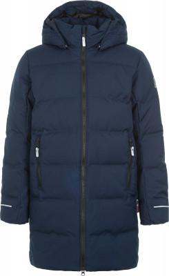 Куртка пуховая для мальчиков Reima Wisdom, размер 140