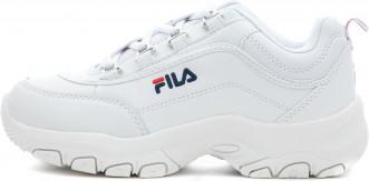 Кроссовки для девочек Fila Strada