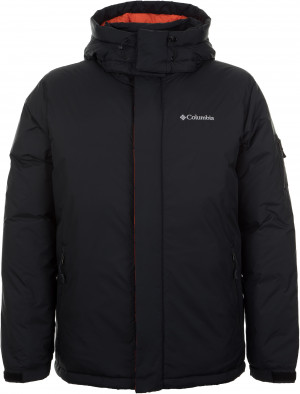 Куртка пуховая мужская Columbia Wildhorse Crest