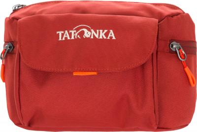 Сумка на пояс Tatonka Funny MСумки и кошельки<br>Удобная поясная сумка от tatonka пригодится во время активного отдыха на природе.