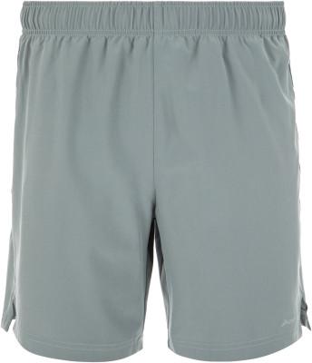 Шорты мужские Demix, размер 52Мужская одежда<br>Мужские шорты для бега от demix. Отведение влаги влагоотводящая ткань с технологией movi-tex обеспечивает оптимальный микроклимат во время пробежки.