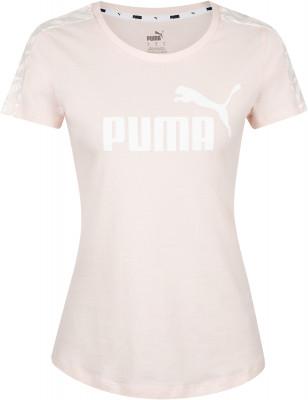Футболка женская Puma Amplified Tee, размер 46-48