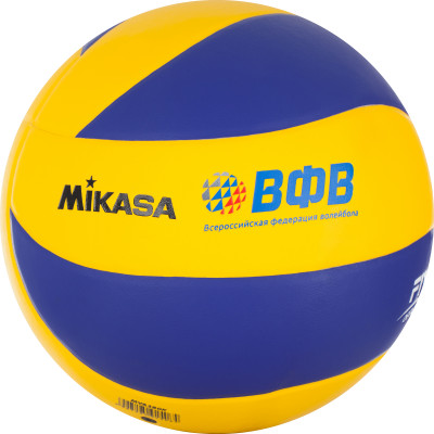 Мяч волейбольный MIKASAОптимальный вариант для волейбольных тренировок - мяч для игры в зале от mikasa.<br>Возраст: Взрослые; Вид спорта: Волейбол; Тип поверхности: Для зала; Назначение: Любительские; Материал покрышки: Синтетическая кожа; Материал камеры: Бутил; Способ соединения панелей: Клееный; Количество панелей: 8; Вес, кг: 0,28; Производитель: MIKASA; Артикул производителя: MVA380K; Срок гарантии: 6 месяцев; Страна производства: Таиланд; Размер RU: 5;