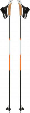 Палки для скандинавской ходьбы Swix CT3 Twist&Go