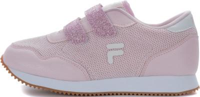 Кроссовки для девочек Fila Retro V, размер 31