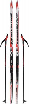 Комплект лыжный детский Madshus CT90Комплекты<br>Комплект для юных лыжников от madshus подойдет как для занятий в школе, так и для регулярного катания.
