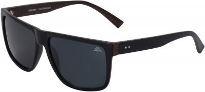 Солнцезащитные очки KappaСолнцезащитые очки<br>Солнцезащитные очки в пластиковой оправе от kappa.