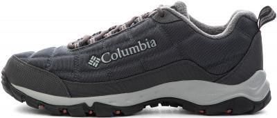 Ботинки мужские Columbia Firecamp, размер 46