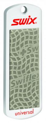 Универсальный алмазный камень SwixАлмазный материал на алюминиевой основе. Полировка полировки угла канта. Удаление заусенцев удаление заусенцев и бороздок на носке и пятке горных лыж и сноубордов.<br>Состав: Алмазный материал, алюминиевая основа; Вид спорта: Горные лыжи; Производитель: Swix Sport AS; Артикул производителя: TAA400SU; Страна производства: Италия; Размер RU: Без размера;