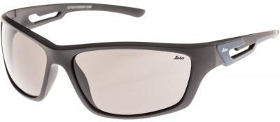 Солнцезащитные очки LetoЛегкие и удобные солнцезащитные очки с полимерными линзами в пластмассовой оправе.<br>Цвет линз: Серый; Назначение: Активный отдых; Пол: Мужской; Возраст: Взрослые; Вид спорта: Активный отдых; Ультрафиолетовый фильтр: Да; Материал линз: Полимерные линзы; Оправа: Пластик; Производитель: Leto; Артикул производителя: 701626A; Срок гарантии: 1 месяц; Страна производства: Китай; Размер RU: Без размера;