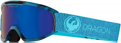 Маска Dragon Dx2 Mill - LumalensСноубордическая маска для солнечных дней dragon dx2 mill. Защита от ультрафиолета 100 % защита от ультрафиолета.<br>Сезон: 2017/2018; Пол: Мужской; Возраст: Взрослые; Вид спорта: Сноубординг; Погодные условия: Солнце; Защита от УФ: Да; Цвет основной линзы: Синий; Цвет дополнительной линзы: Коричневый; Поляризация: Нет; Вентиляция: Да; Покрытие анти-фог: Да; Совместимость со шлемом: Да; Сменная линза: Да; Материал линзы: Поликарбонат; Материал оправы: Термопластичный полиуретан; Конструкция линзы: Двойная; Форма линзы: Цилиндрическая; Возможность замены линзы: Да; Технологии: LUMALENS; Производитель: Dragon; Артикул производителя: DR348005129866; Срок гарантии: 1 год; Размер RU: Без размера;