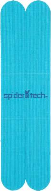 Тейп преднарезанный SpiderTech, 6 шт.