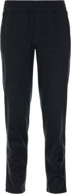 Брюки мужские Fila, размер 54Брюки <br>Удобные трикотажные брюки fila завершат твой образ в спортивном стиле. Натуральные материалы в составе преобладает натуральный воздухопроницаемый хлопок.