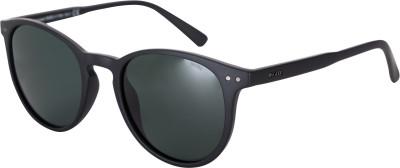 Солнцезащитные очки мужские InvuСолнцезащитные очки в пластиковой оправе из коллекции invu classic. Модель оснащена поляризованными линзами, которые блокируют блики и обеспечивают защиту от ультрафиолета.<br>Возраст: Взрослые; Пол: Мужской; Цвет линз: Зеленый; Цвет оправы: Черный матовый, темно-серый; Назначение: Городской стиль; Вид спорта: Активный отдых; Ультрафиолетовый фильтр: Да; Поляризационный фильтр: Да; Зеркальное напыление: Нет; Категория фильтра: 3; Материал линз: Полимер; Оправа: Пластик; Технологии: Ultra Polarized; Производитель: Invu; Артикул производителя: B2832A; Срок гарантии: 1 месяц; Страна производства: Китай; Размер RU: Без размера;
