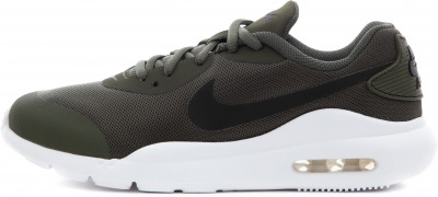 Кроссовки для мальчиков Nike Air Max Oketo, размер 35,5