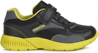 Кроссовки для мальчиков Geox J Sveth Boy