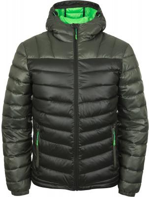 Куртка утепленная мужская IcePeak Leal, размер 48  (6456559548)