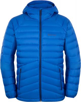 Куртка пуховая мужская Marmot Highlander Down Hoody, размер 50-52