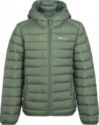 Куртка утепленная для мальчиков Outventure, размер 140