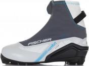 Ботинки для беговых лыж женские Fischer Xc Comfort My Style SM