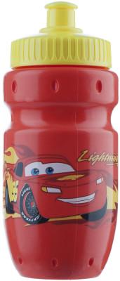 Фляжка велосипедная детская CyclotechДетская питьевая фляга с держателем особенности модели крепится на руль выполнена из пищевого пластика; объем: 350 мл.<br>Объем: 350 мл; Размеры (дл х шир х выс), см: 6,5 x 13 x 6,5; Материалы: Полиэтилен высокого давления; Вид спорта: Велоспорт; Производитель: Cyclotech; Артикул производителя: CBS-1-MACQ; Страна производства: Тайвань; Размер RU: Без размера;