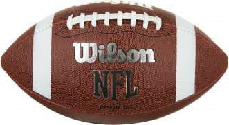 Мяч для американского футбола Wilson NFL OFFICAL