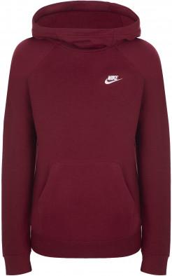 Худи женская Nike Sportswear Essential