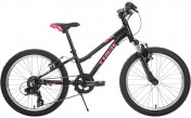 Велосипед подростковый женский Trek PRECALIBER 20 6SP GIRLS