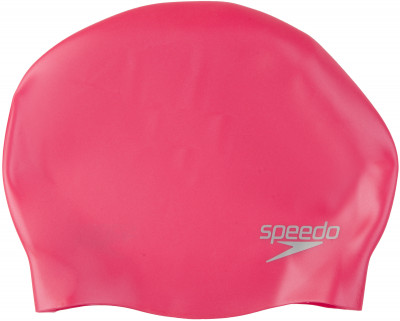 Шапочка для плавания Speedo Moud Silc