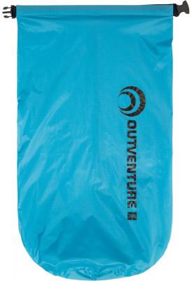 Гермомешок Outventure, 30 лГерметичный мешок для максимальной защиты снаряжения, одежды, техники и документов от влаги. Объем: 30 л.<br>Материалы: 100 % нейлон; Объем: 30 л; Состав: 100% нейлон c PU покрытием; Вид спорта: Кемпинг, Походы; Производитель: Outventure; Артикул производителя: KE803S3; Страна производства: Китай; Размер RU: Без размера;