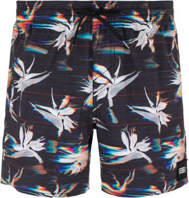 Шорты пляжные мужские ONeill Hm Sunrise, размер 52-54Surf Style <br>Мужские пляжные o neill шорты с ярким принтом. Быстрое высыхание технология hyperdry обеспечивает быстрое высыхание шорт.