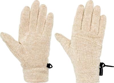 Перчатки женские Columbia SpruceФлисовые перчатки от columbia идеально подойдут для путешествий и долгих прогулок в холодное время года.<br>Пол: Женский; Возраст: Взрослые; Вид спорта: Путешествие; Производитель: Columbia; Артикул производителя: 1781031191L; Страна производства: Вьетнам; Материал верха: 100 % полиэстер; Размер RU: 9;