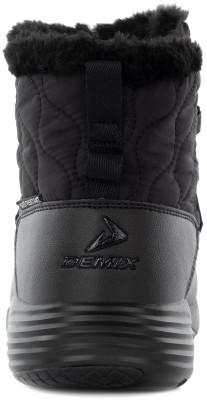 Фото 7 - Кроссовки женские Demix Prime, размер 35 черного цвета