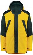 Куртка утепленная мужская O'Neill Original Shred