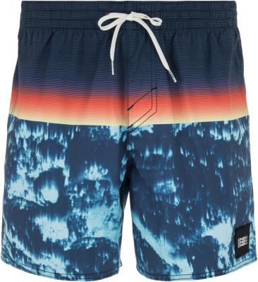 Шорты пляжные мужские ONeill Hm Sunrise, размер 50-52Surf Style <br>Мужские пляжные o neill шорты с ярким принтом. Быстрое высыхание технология hyperdry обеспечивает быстрое высыхание шорт.