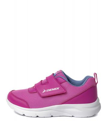 Кроссовки для девочек Demix Lider II, размер 31