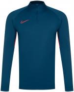 Джемпер футбольный мужской Nike Dri-FIT Academy