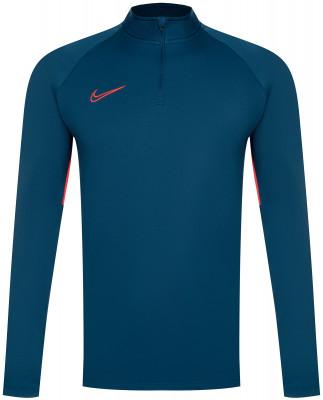 Джемпер футбольный мужской Nike Dri-FIT Academy, размер 44-46
