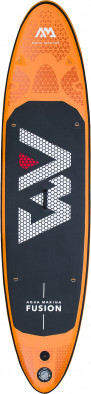 Доска для серфинга надувная Aqua Marina Fusion 10'4''