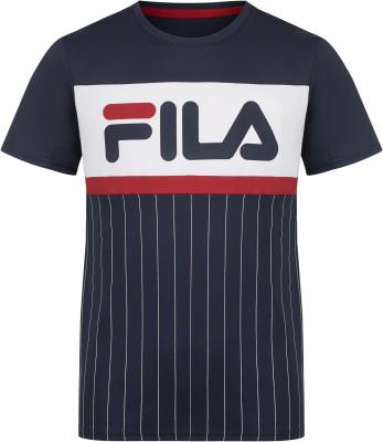 Футболка для мальчиков FILA, размер 128