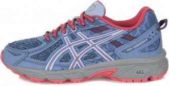 Кроссовки для девочек ASICS Gel-Venture 6 GS