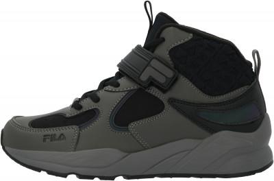 Кроссовки для мальчиков FILA Jaden Mid, размер 35
