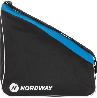 Сумка для переноски ледовых коньков детская Nordway