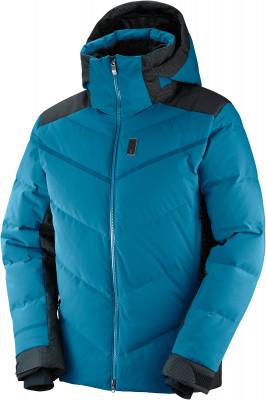 Куртка пуховая мужская Salomon Whitebreeze Down, размер 50-52