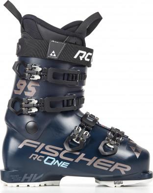 Горнолыжные ботинки женские Fischer RC ONE 95 VACUUM WALK