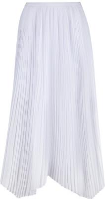 Юбка женская FILA SNBN SS20, размер 50
