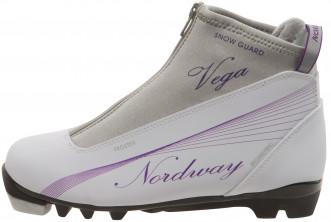 Ботинки для беговых лыж Nordway Vega