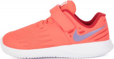 Кроссовки для мальчиков Nike Star Runner, размер 25Кроссовки <br>В этих детских кроссовках от nike бегать - одно удовольствие! Модель рассчитана на нейтральную пронацию стопы.